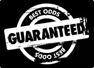 Best Odds Guaranteed Promotions