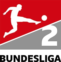Bundesliga 2 Stats