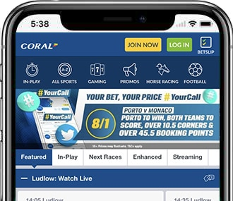 Coral betting app for blackberry bitcoins wikipedia francais canadien