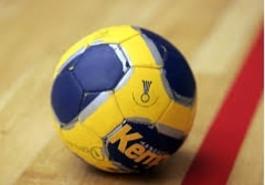 Live Handball