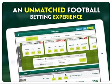 Paddy Power Inplay