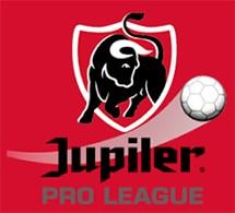 Jupiler Pro League Stats