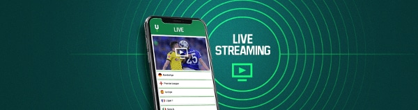 Live Football Streams