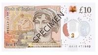 £10 Pound Note
